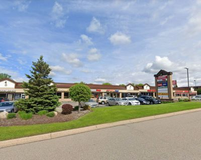 McAndrews Shopping Center Retail Space for Lease