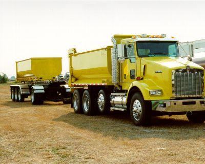 Poor credit - dump truck loans loans