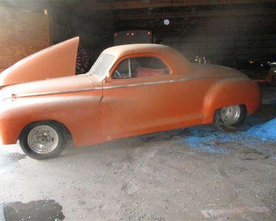 1947 Dodge 3 Window