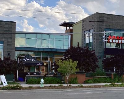 2nd Gen Coffee, Cafe or Retail Space for Lease