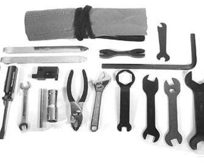 Rider Early Tool For 1936-1957 Harley