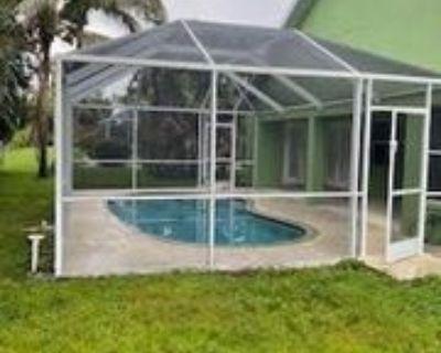 1831 Se Van Loon Ter, Cape Coral, FL 33990 3 Bedroom Apartment
