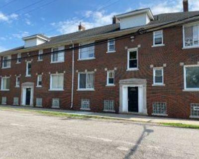 4111 Midland St, Detroit, MI 48238 1 Bedroom Apartment