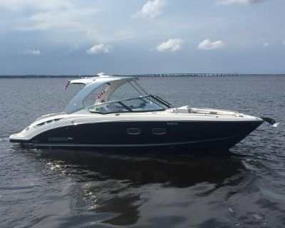2015 Chaparral 327 SSX 50 Anniversary Edition