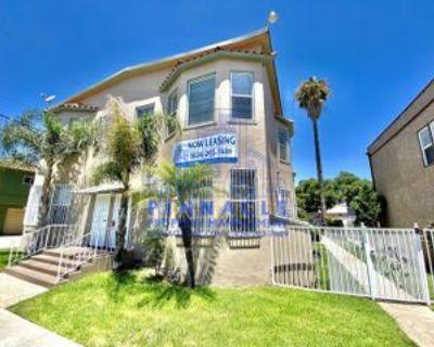 125 E 20th St #6, Long Beach, CA 90806 1 Bedroom Apartment
