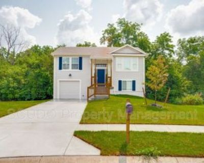 4730 E 135th Ct, Grandview, MO 64030 4 Bedroom House