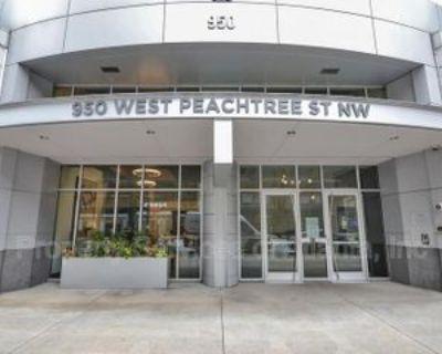 950 W Peachtree St Nw #1710, Atlanta, GA 30309 1 Bedroom Condo