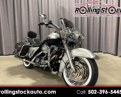 Used 2003 Harley-Davidson FLHRCI