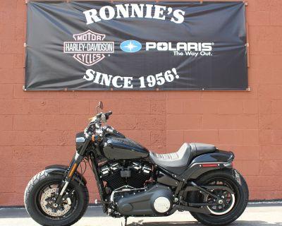 2021 Harley-Davidson Fat Bob 114 Softail Pittsfield, MA