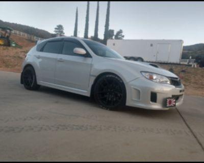 Subaru WRX Wagon / AWD