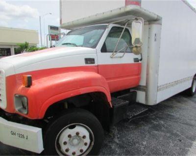 2000 GMC Truck
