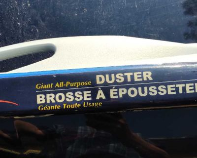 Giant All-Purpose Duster