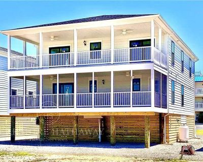 484 E Market - New construction close to town and the Beach! - Lewes Beach