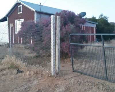 $450 2 apartment in Kern County