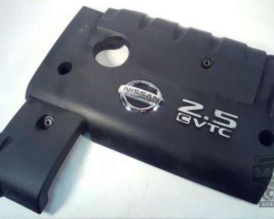 2002 2003 2004 2005 2006 Nissan Altima 2.5l Cvtc Upper Engine Cover Oem