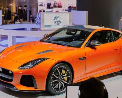 WTB Jaguar F-Type R/ or SVR 2019-2020