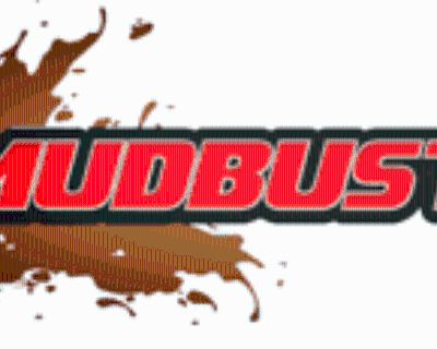 Black Friday / Cyber Monday MUDBUSTERS 15% off and Free Shipping at Team FAS