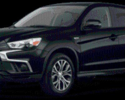 2019 Mitsubishi Outlander Sport SE