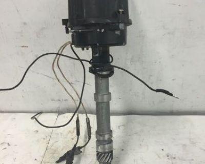 Mercruiser Thunderbolt Ignition