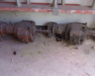 50 -54 chevy trans for sale