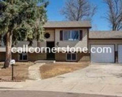 6840 Cliff Palace Ct #1, Colorado Springs, CO 80911 5 Bedroom Apartment