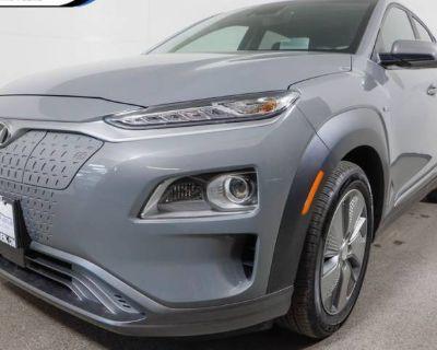 2020 Hyundai Kona Electric Ultimate