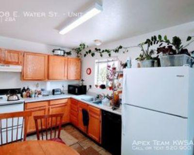 1108 E Water St #2, Tucson, AZ 85719 4 Bedroom Apartment