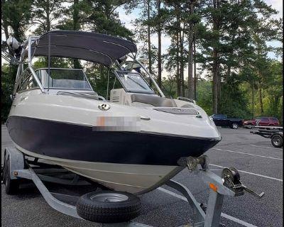 2007 Yamaha Boats AR230