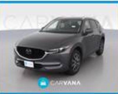 2018 Mazda CX-5 Gray, 42K miles