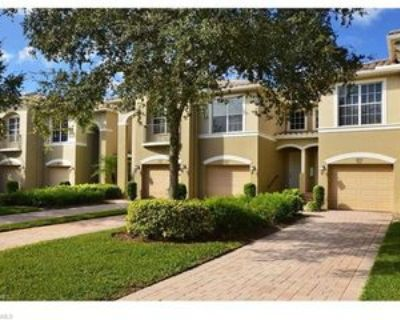 18910 Bay Woods Lake Dr #103, Fort Myers, FL 33908 2 Bedroom Condo