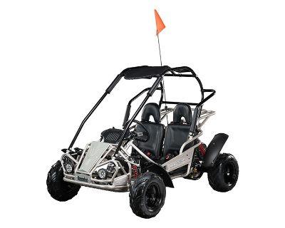 2021 Hammerhead Off-Road MudHead 208R Go Karts Dansville, NY