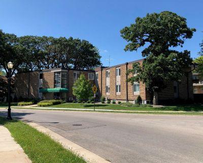 Burr Oak Apartments