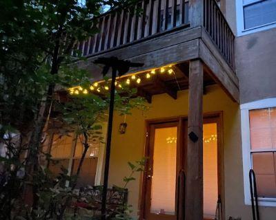 Tewa s Mountain House: a real mountain retreat - Sandia Park Country Club