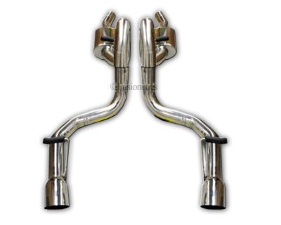 99-04 Ford Mustang Gt & 03-04 Mach I Catback Exhaust System