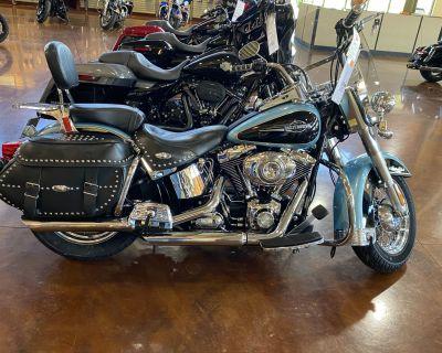 2008 Harley-Davidson FLSTC HERITAGE Motor Bikes Winchester, VA