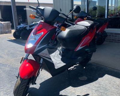 2021 Kymco Agility 50 Scooter Farmington, MO