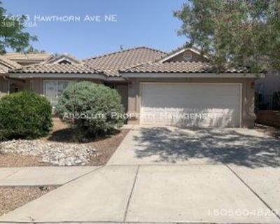 7423 Hawthorn Ave Ne, Albuquerque, NM 87113 3 Bedroom House