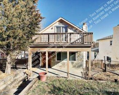 29 N 7th St #1, Colorado Springs, CO 80905 1 Bedroom Apartment