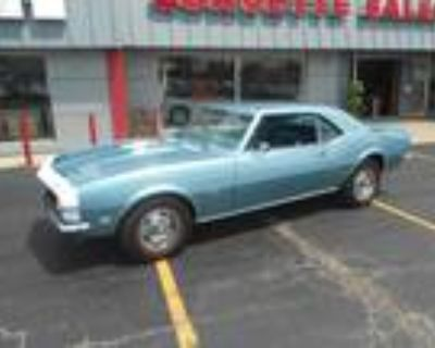 Used 1968 Chevrolet Camaro For Sale