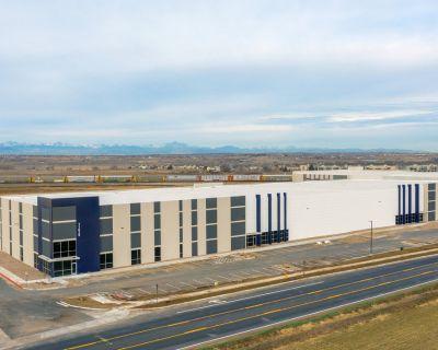 Colorado Logistics Park