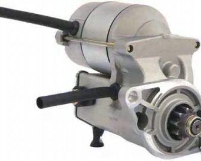 New Starter For Kawasaki Kaf620 Mule 3000 3010 3020 21163-2124 228000-8841
