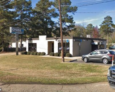 Former Bank Branch For Sale