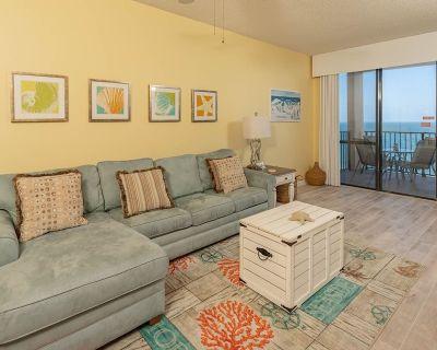 BEACH FRONT - 1 Bedroom Condo - Phoenix East in Orange Beach! - Orange Beach