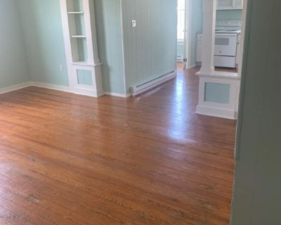 Apartment for Rent, 2 BR, 1 Bath - Ideal for working couple