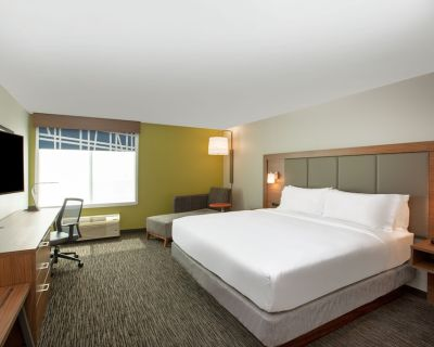 Holiday Inn Express & Suites Norfolk, an IHG Hotel - Norfolk