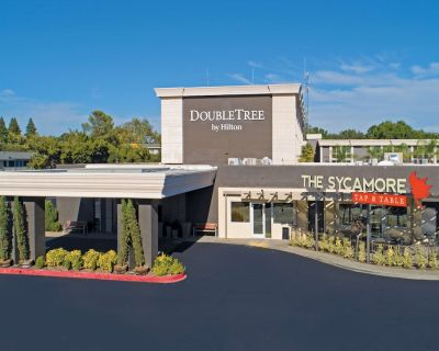 DoubleTree by Hilton Chico - Chico