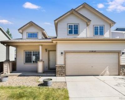 11441 E 118th Ave, Commerce City, CO 80640 4 Bedroom Apartment