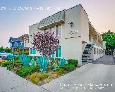 Apartment Rental - 2629 S Budlong Avenue