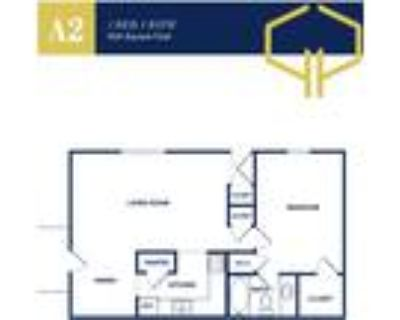 Parkwyn Townhomes - A2