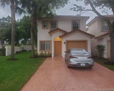 8097 Nw 45th St, Coral Springs, FL 33065 3 Bedroom House